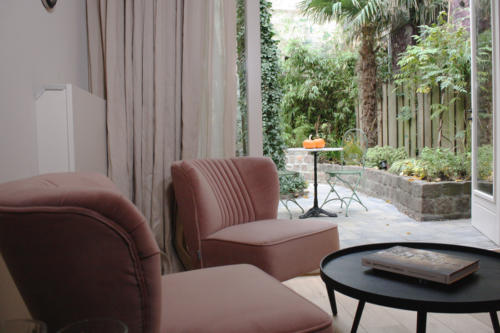 Villa360 Garden Room